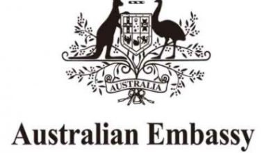 Australian High Commission India Contact Number