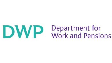 DWP Contact Number