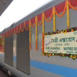 Maitree Express Dhaka To Kolkata Train, Ticket Price & Schedule