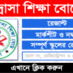 Dakhil Result 2019 by SMS – Official SMS। দাখিল ফলাফল ২০১৯